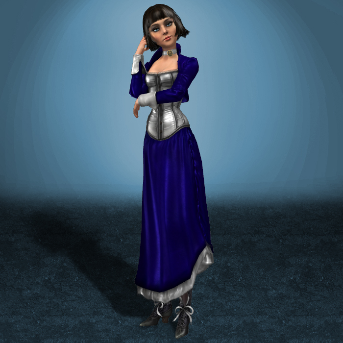 Elizabeth in a blue dress http fc07 deviantart net fs70 f 2013 178 4