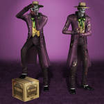 Injustice The Joker Final Confrontation DLC