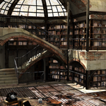Pippa Funnell Toscana Library