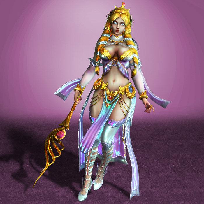 Consider, that Smite goddess aphrodite nude really