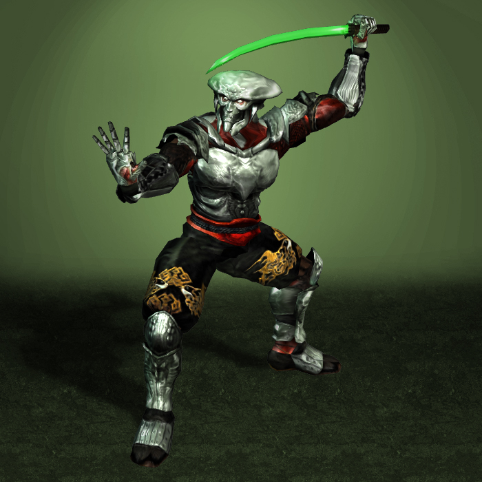 Yoshimitsu Tekken 3 Tekken Tag Tournament ...
