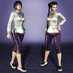 Dead Or Alive 5 Ultimate Pai Chan 4