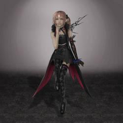 Lightning Returns FFXIII Lumina