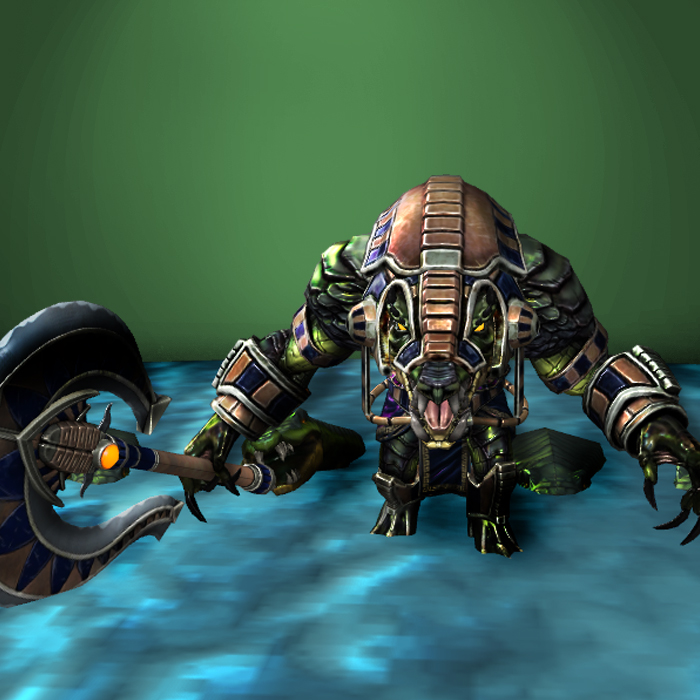 Sobek - Official SMITE Wiki