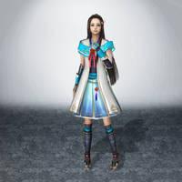 Samurai Warriors 4 Lady Hayakawa