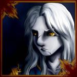 Alucard by Animefanka