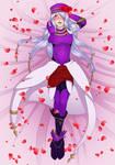 All yours by Animefanka