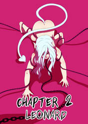 Horny Hell 2 - cover is up
