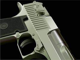 .44 Magnum by MissKittyPTI