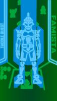 Kamen Rider Brave Famista Quest Gamer