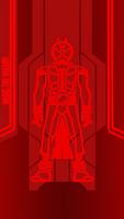 Kamen Rider Genm Wizard Gamer