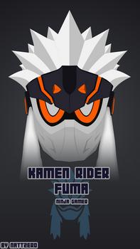 Fuma Ninja Gamer
