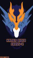 Kamen Rider Cross-Z by Zeronatt1233
