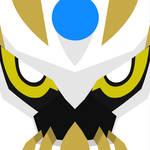 Kamen Rider Brave Legacy Gamer Level 100