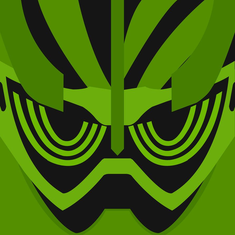 Head Cronus by Zeronatt1233