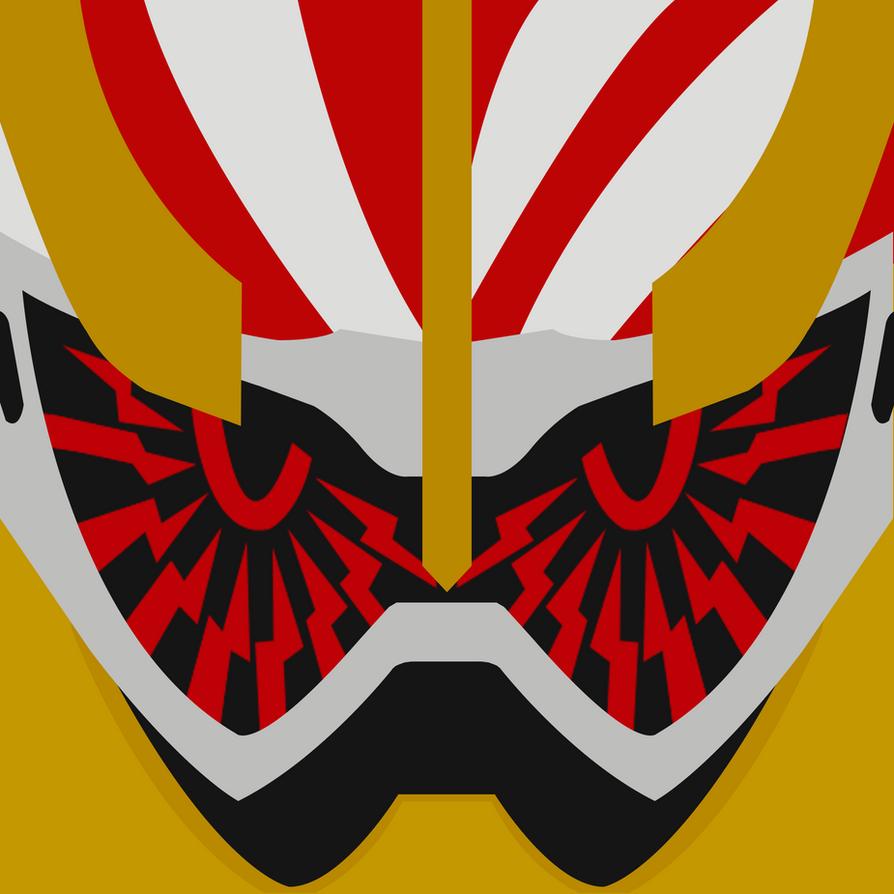Gamedeus Cronus by Zeronatt1233