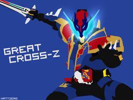 Great Cross-Z!! by Zeronatt1233