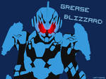 Grease Blizzard!!