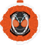 Fourze RideWatch