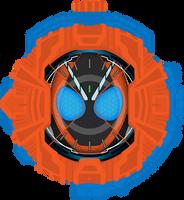 Fanmade:Fourze Rocket States RideWatch by Zeronatt1233