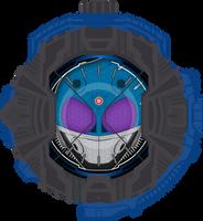 Meteor RideWatch by Zeronatt1233