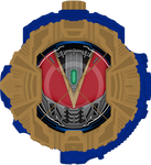 Fanmade:New Den-O RideWatch