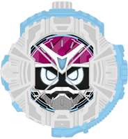 Ex-Aid Creator Gamer RideWatch by Zeronatt1233