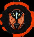 Cross-Z Magma RideWatch