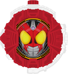 Agito Shining Form RideWatch