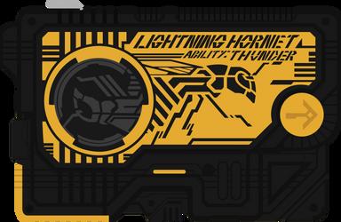 Lightning Hornet ProgriseKey