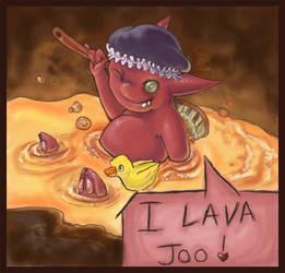 I Lava Joo