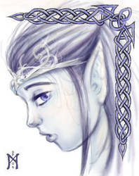 Elvish Knot