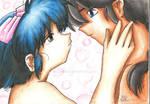 Akane x Ranma