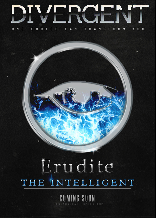 Divergent Factions Wallpaper Divergent fan made poster