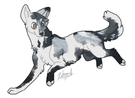 [Custom] SkyWolff