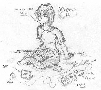 biteme14's Profile Picture