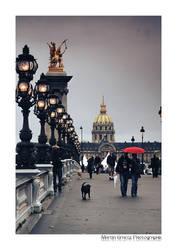 Paris VII by MCG0603