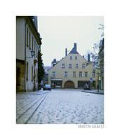 Bayreuth I by MCG0603