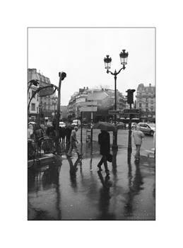 Paris Pleurant