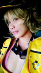 Cindy Smiles by sarifromwonderland