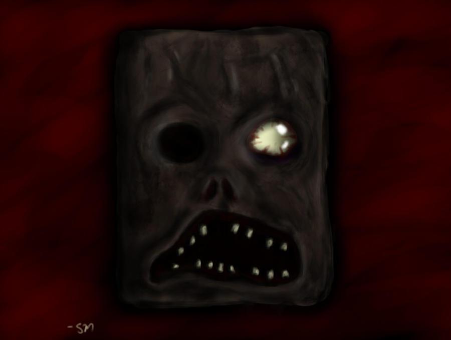 Necronomicon Ex-Mortis by RevenantsWrath