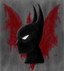 Batman - Terry McGinnis