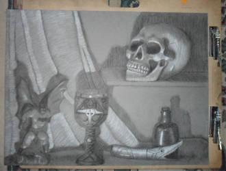 Final Homework Drawing