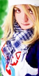Ginechan's Profile Picture
