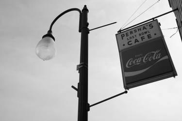 Enjoy a coke by jack-skellington26