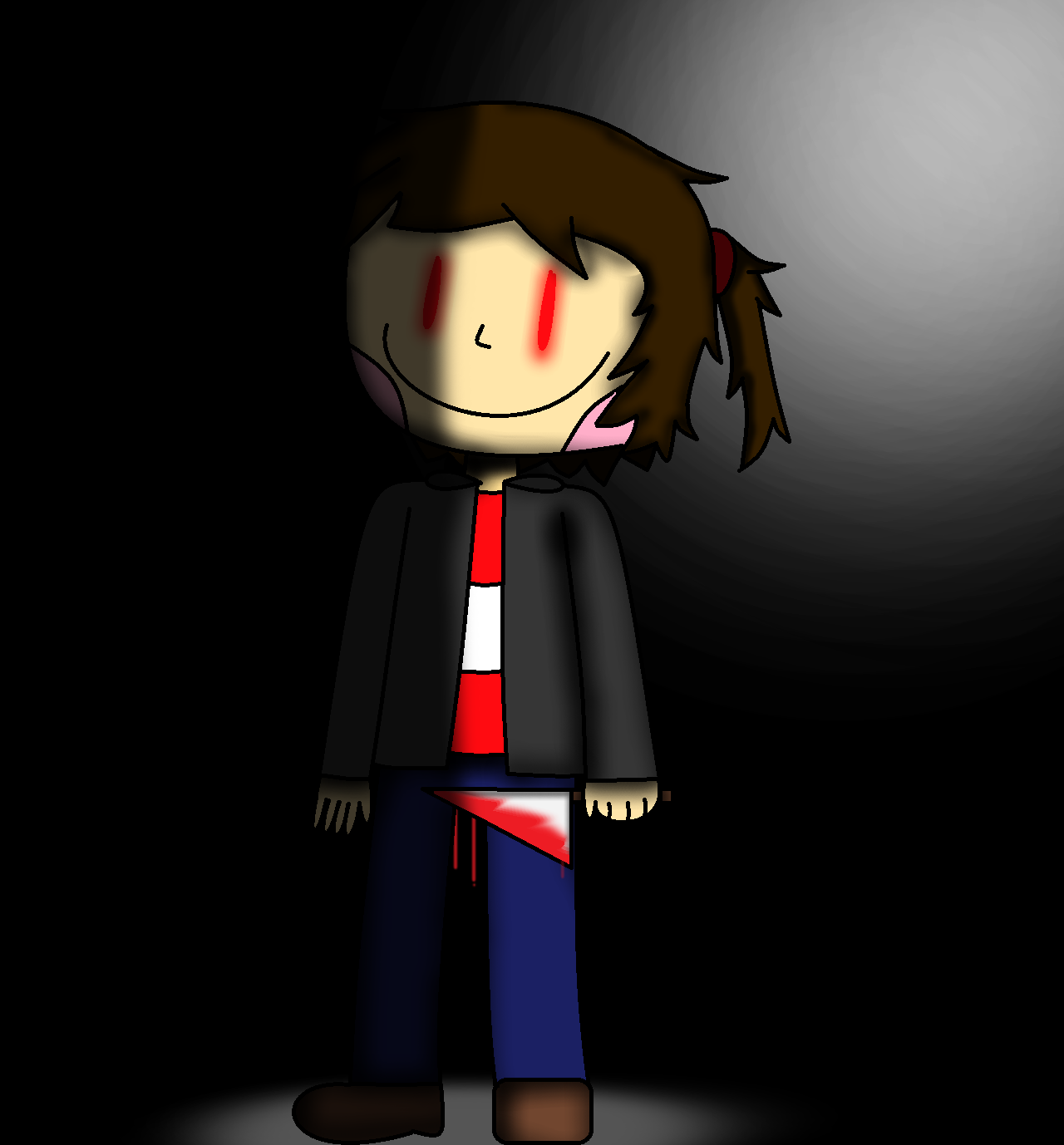 Full Profile Picture 2.0 by UltimateQuick