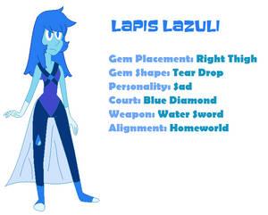 [ADOPT] Lapis Lazuli (15 POINTS) (CLOSED)