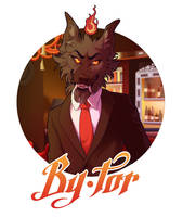 By-Tor by Chrysisi