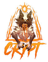 Crypt by Chrysisi