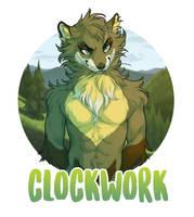 Clockwork by Chrysisi